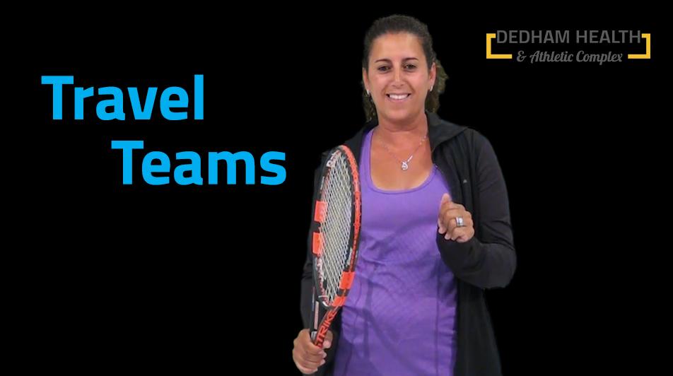 travel teams video