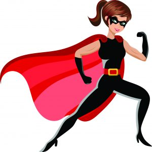 shutterstock_Female Hero-wPath
