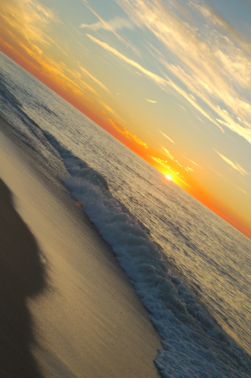 Sunrise Amateur Photography Tour (3 hrs)