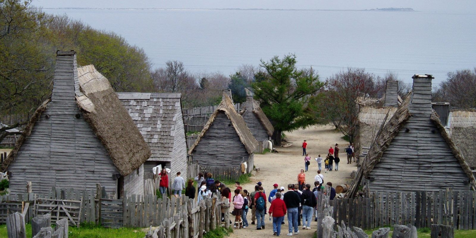 Plymouth Plymouth Rock Amp Plimoth Plantation Walker Tours