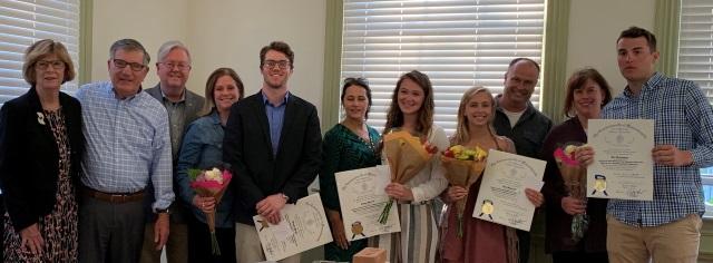 2019-scholarship-winners