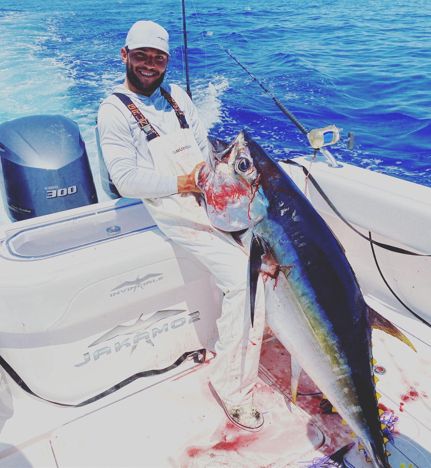 Jakamo SportsfishingWOW