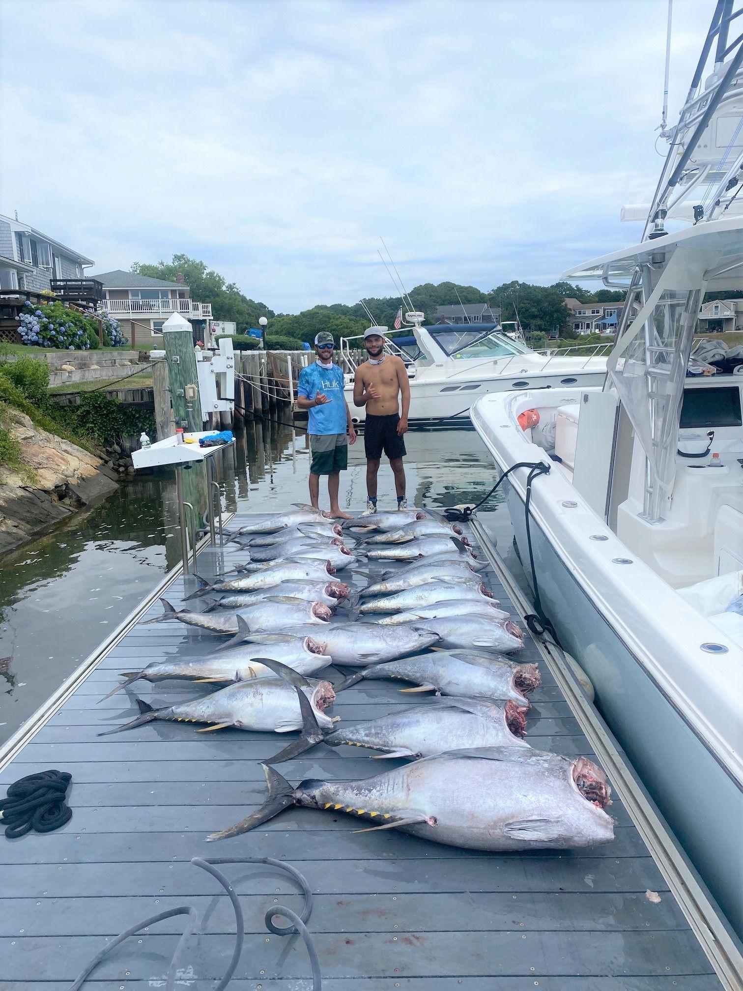 Jakamo Sportsfishing