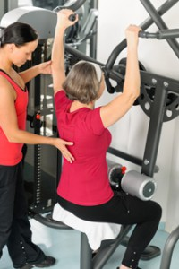 exercise for aging adults, strength training for aging muscles