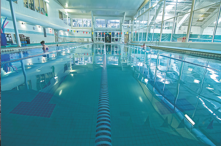 dedham indoor pools, indoor pool near me, aqua therapy, aqua fitness, working out in the water, exercising in the water, exercise for older adults, water therapy, physical therapy