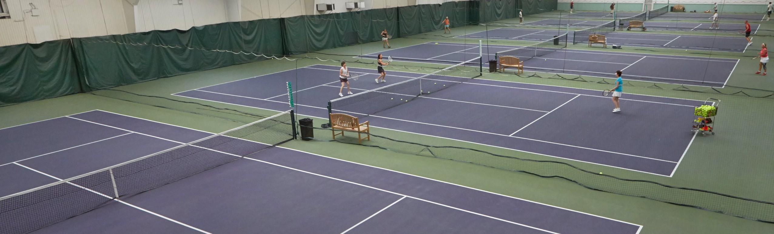 tenniscourts