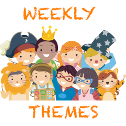 weeklythemes
