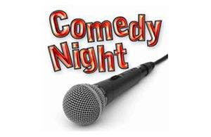 Comedy Night Cruise Tickets