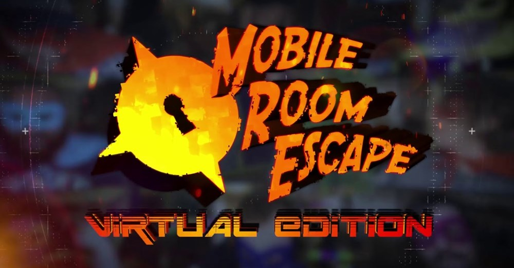 Mobile Room Escape: Virtual Edition