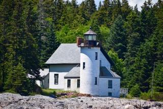 Narraguagus lighthouse