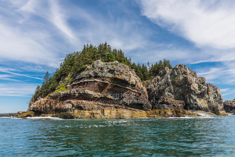 Shipstern Island