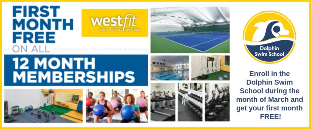 WestFit - WestFit Clubs