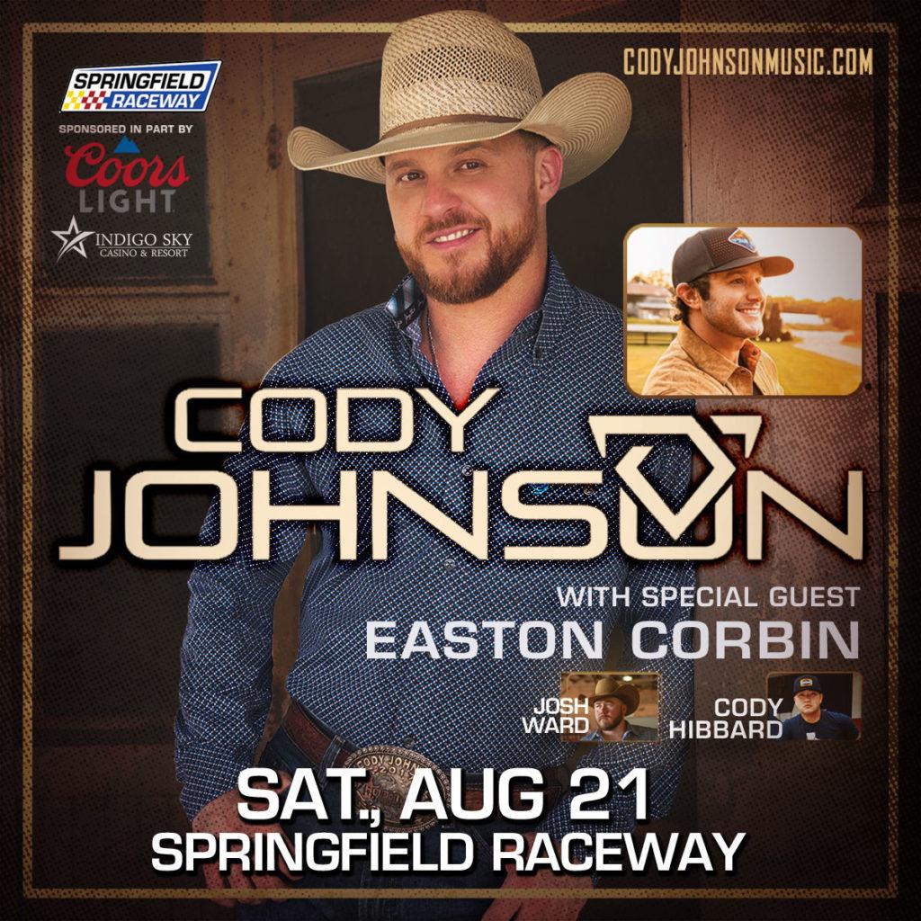 Cody-Johnson
