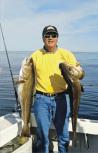 Boston Cod/Haddock Fishing Elizabeth Marie 2