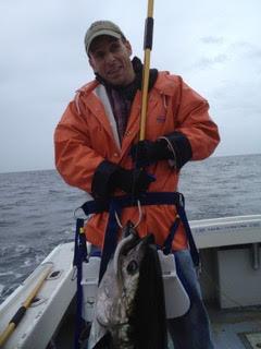 Boston Tuna Fishing Elizabeth Marie 3