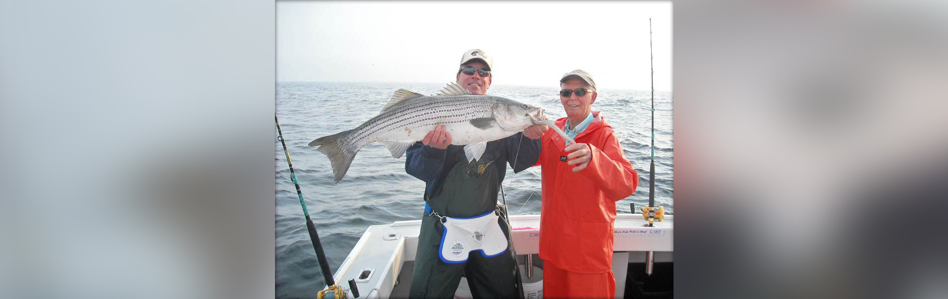 ELIZABETH MARIE SPORT FISHING - Slider4