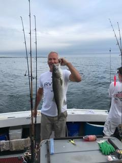 The-gang-fishing
