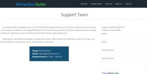 support-team