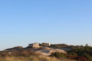 Provincetown Artist's Dune Shack