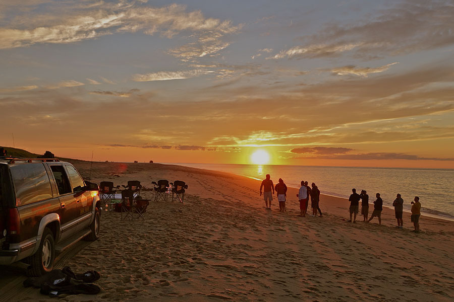 Photo of Art's Sunset Dune Tour